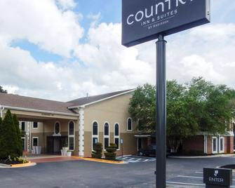 Country Inn & Suites by Radisson Griffin GA - Griffin - Building