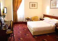 索哈達酒店 - 麥加 - 麥加 - 臥室