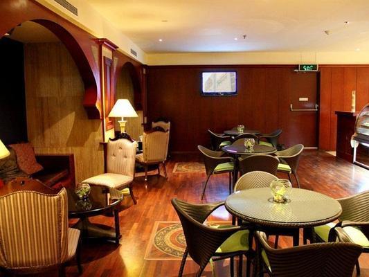 索哈達酒店 - 麥加 - 麥加 - 餐廳