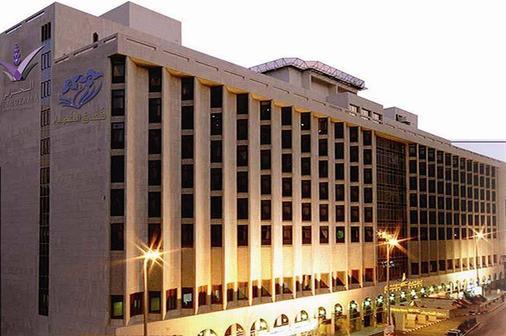 Al Shohada Hotel - Mecca - Toà nhà