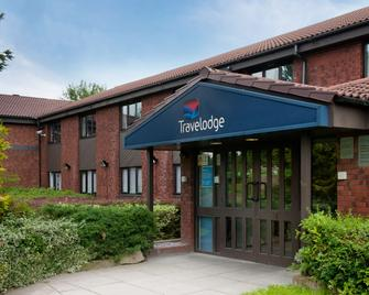 Travelodge Haydock St. Helens - St. Helens - Building