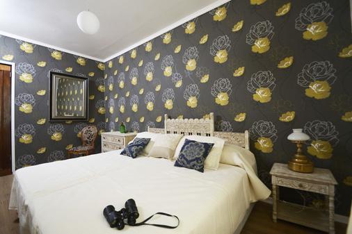 La Toscana Hotel Boutique - Viña del Mar - Bedroom