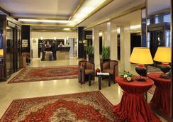 布爾諾大酒店 - 布爾諾 - 布爾諾 - 大廳
