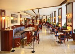 Grandhotel Brno - Brno - Restaurante