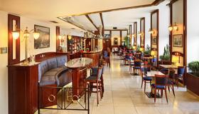 布爾諾大酒店 - 布爾諾 - 布爾諾 - 餐廳