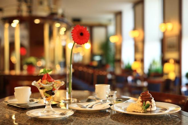 布爾諾大酒店 - 布爾諾 - 布爾諾 - 酒吧