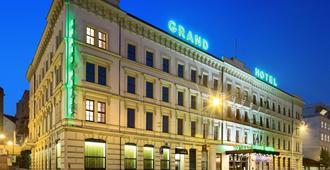 Grandhotel Brno - เบอร์โน