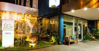 Hotel Parati Minas - אוברלאנדיה