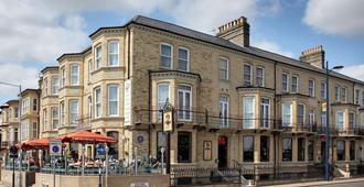 The Prom Hotel - Great Yarmouth - Edificio
