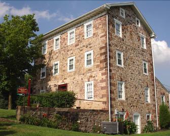 Historic Schoeneck Hotel B&B LLC - Stevens - Edificio