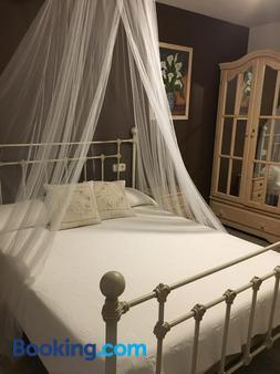 Hostal Mont Royal - Alicante - Phòng ngủ