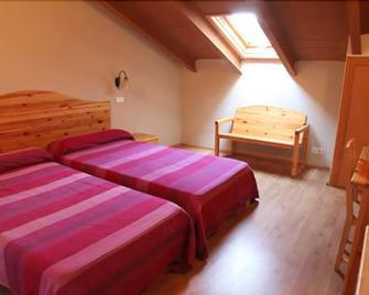 Hotel Rural La Gavilla - Villanueva de los Infantes - Schlafzimmer