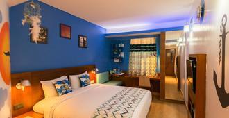 Ibis New Delhi Aerocity Hotel - Nuova Delhi - Camera da letto