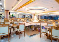 Serene Beach Hotel - Phường An Thương - Ravintola