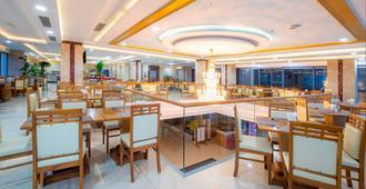 Serene Beach Hotel - Phường An Thương - Restaurant