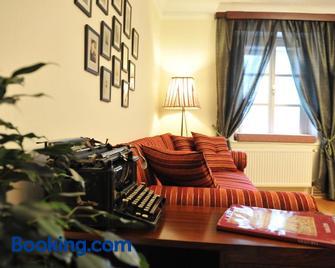 Apartment Julijan - Varaždin - Living room