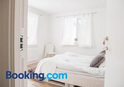 Villa Evalotta - Fjällbacka - Bedroom
