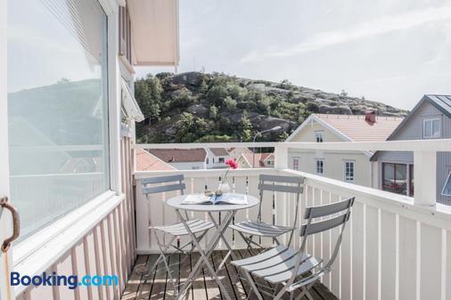 Villa Evalotta - Fjällbacka - Balcony