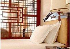 Xiamen International Seaside Hotel - Xiamen - Makuuhuone
