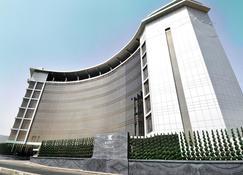Bayat hotel - Khamis Mushait - Building