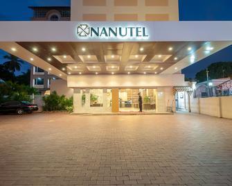 Nanutel Margao - Margao - Building