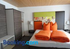 B&b Appartements Glungezer - Tulfes - Bedroom