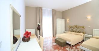 Quilungomare - Porto Cesareo - Bedroom