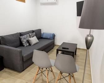 Miranda Tradicional - Miranda Do Douro - Living room