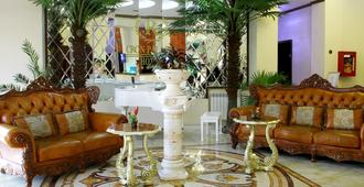 Cron Palace Tbilisi Hotel - טביליסי
