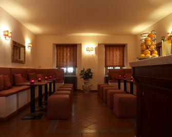 Perusia Hotel - Perugia - Lounge