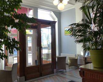 Hotel De L'Europe - Toul - Lobby