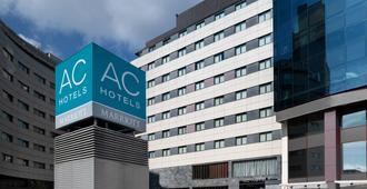 Ac Hotel A Coruña By Marriott - A Coruña