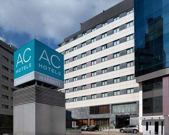 AC Hotel by Marriott A Coruna - La Coruña - Building