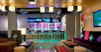 Aloft Cancun - Cancún - Lounge