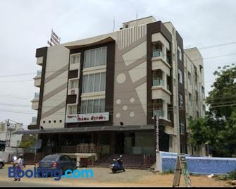 Hotel Ambai Grand - Tirunelveli - Gebouw