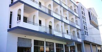 Hostal Ibiza - Santa Cruz de la Sierra - Gebäude