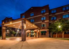 Best Western Plus The Woodlands - The Woodlands - Edificio