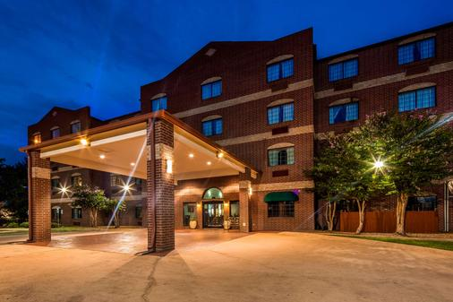 Best Western Plus The Woodlands - The Woodlands - Κτίριο