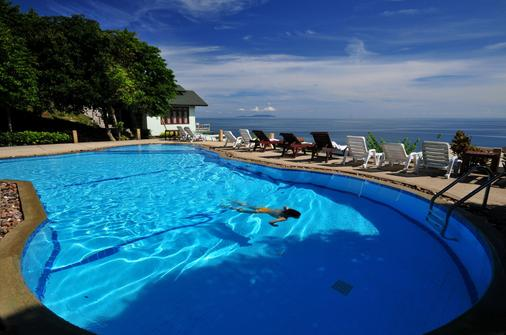 Phangan Utopia Resort - Ko Pha Ngan - Piscina