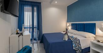 La Dimora del Pescatore - San Vito Lo Capo - Bedroom