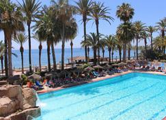 Playadulce Hotel - Aguadulce - Piscina