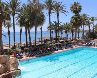 Playadulce Hotel - Aguadulce - Bazén