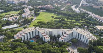 The Patio Suite Hotel - Albufeira - Outdoor view