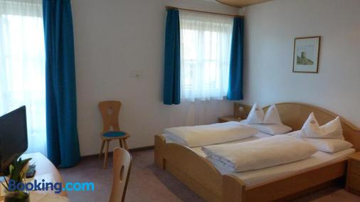 Pension Runer - Terlan - Bedroom