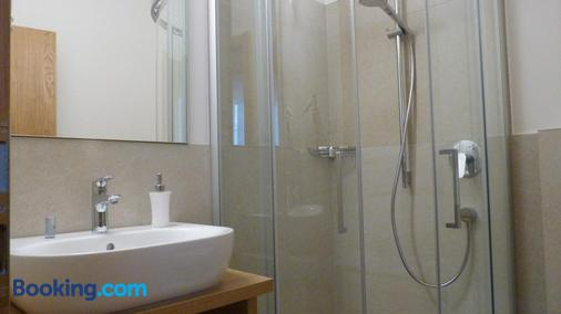 Pension Runer - Terlan - Bathroom