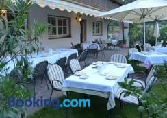 Pension Runer - Terlan - Restaurant