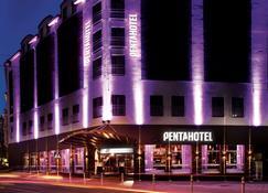pentahotel Vienna - Viena - Edificio