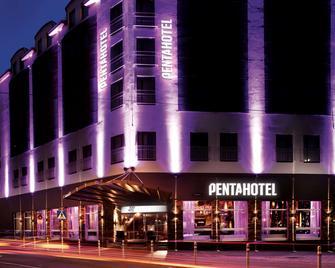 pentahotel Vienna - Відень - Building