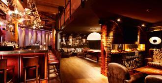 pentahotel Vienna - Viena - Bar