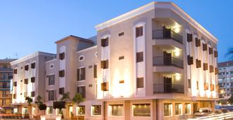 Hotel Costa Blanca - Denia - Building